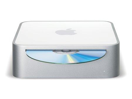 Mac mini (perspektivisch)