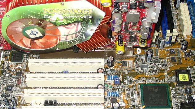 GPU-Leistung in Abhängigkeit der CPU: Wieviel CPU tut gut?