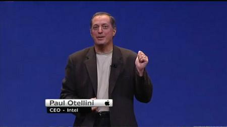 Paul Ottellini