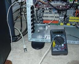 Temperatur X300 SE HM-128