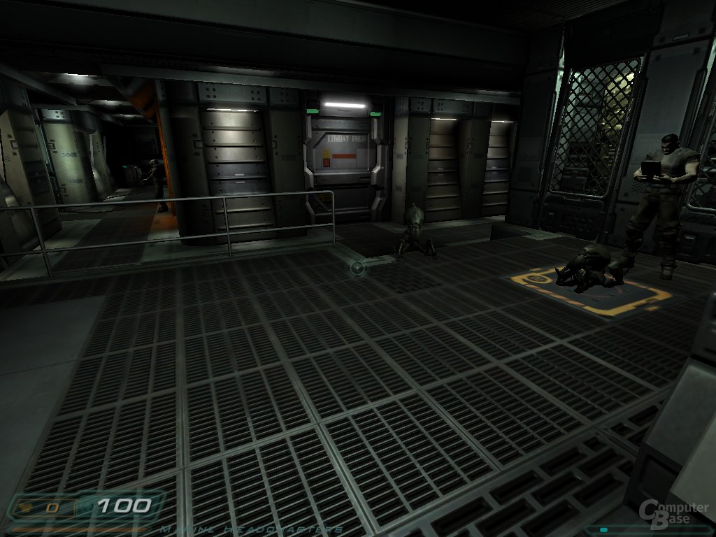 GF6200TC Doom3