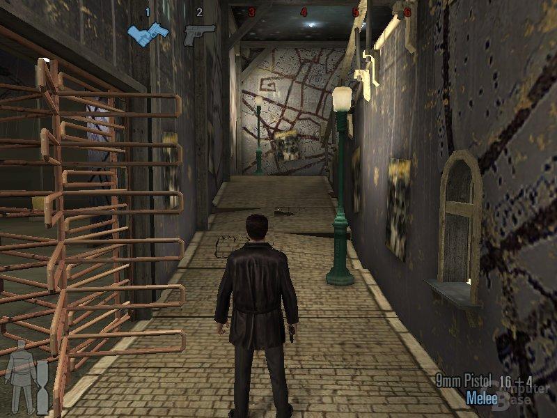 GF6200TC Max Payne 2