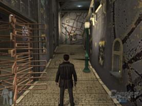 GMA900 Max Payne 2