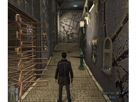 X300SE Max Payne 2