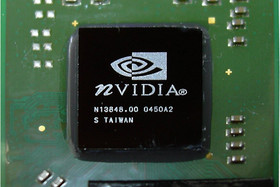 GeForce 6200 TC-64 GPU