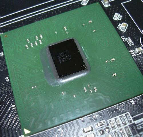 "Intel GMA900 ""GPU"""