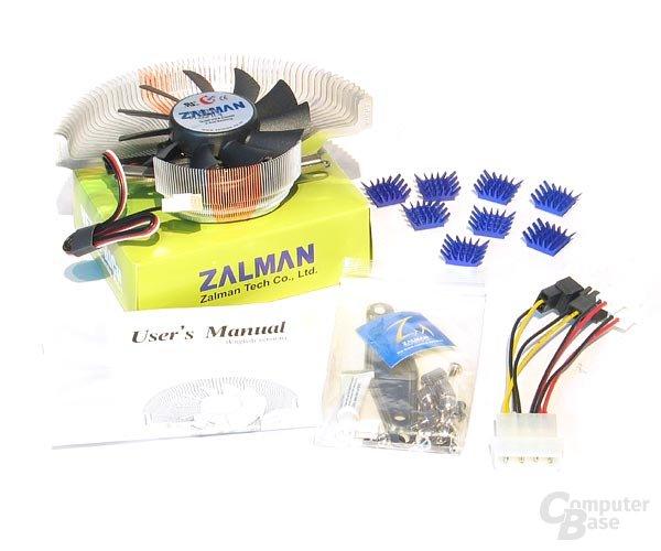Zalman VF-700