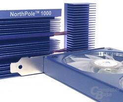 Glacialtech NorthPole 1000