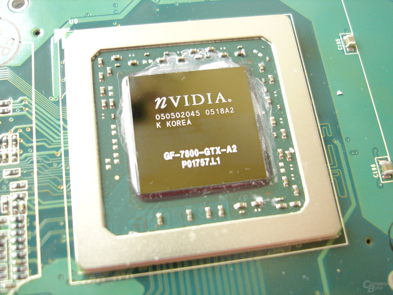 nVidias G70