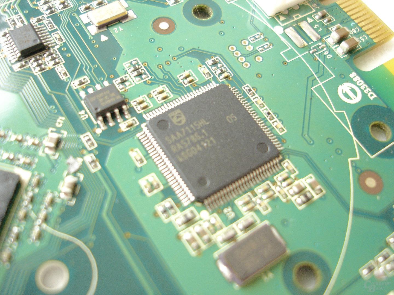 TV-Chip von Philips