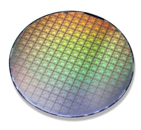 Pro Wafer entstehen 70 Chips des G70