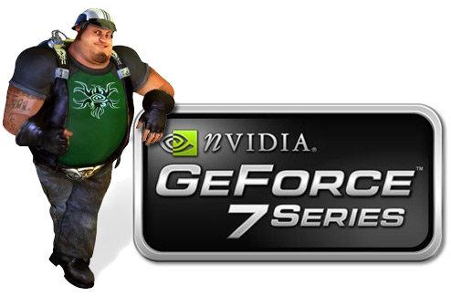 GeForce 7800 GTX