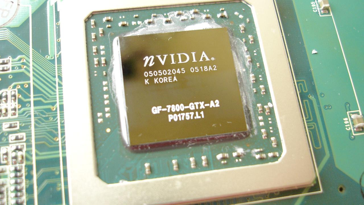 nVidia GeForce 7800 GTX (SLI) im Test: Mit zwei Grafikkarten gegen ATi