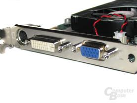 MSI NX6800-TD256E