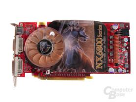 MSI NX6800 GT-T2D256E