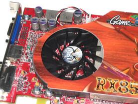 MSI RX850PRO-VTD256E