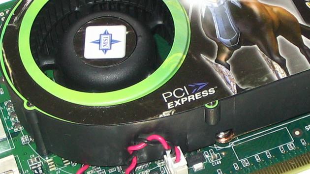 2x Radeon und 3x GeForce von MSI im Test: Von X850 XT, X850 Pro, 6800 Ultra, 6800 GT zu 6800