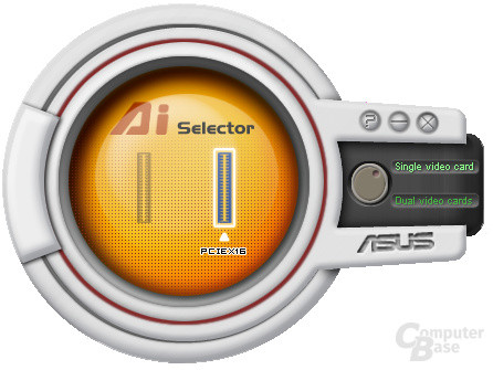 Asus AI Selector