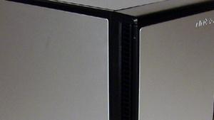 Antec P180 im Test: Das Netzteil gehört nach unten
