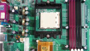 EPoX 9HEAI und Gigabyte GA-K8N Pro-SLI im Test: SLI von Nvidia und VIA im Vergleich