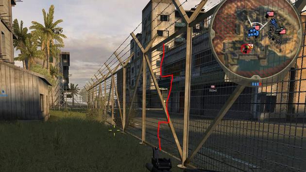 Der anisotrope Filter von nVidias G70: AF-Optimierungen reduzieren erneut die Bildqualität