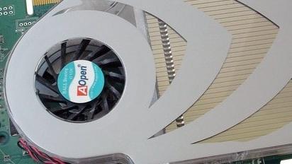 AOpen Aeolus 7800 GT im Test: Etwas weniger Leistung für viel weniger Geld