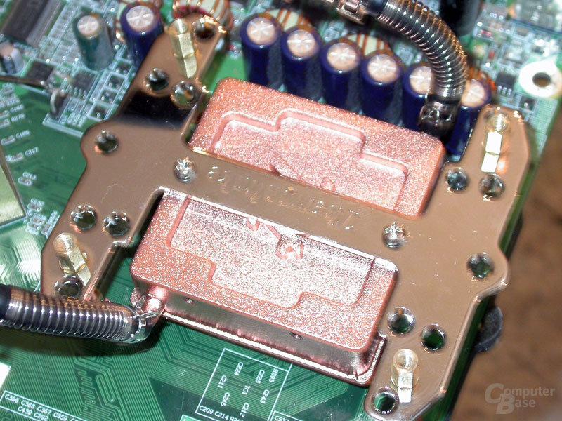 TT CPU-Kühler assemble 3