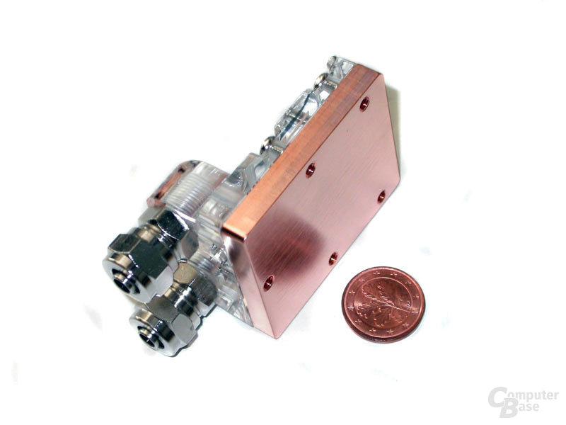 TT CPU-Kühler reflect