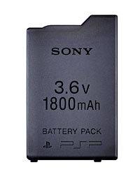 Sony PSP Akku