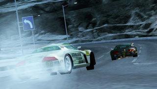 Ridge Racer2