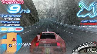 Ridge Racer3