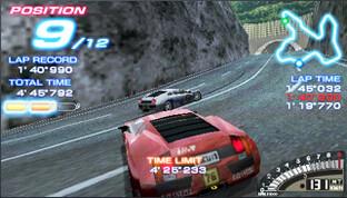 Ridge Racer4