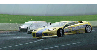 Ridge Racer6