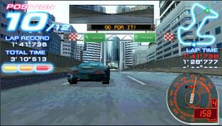 Ridge Racer7