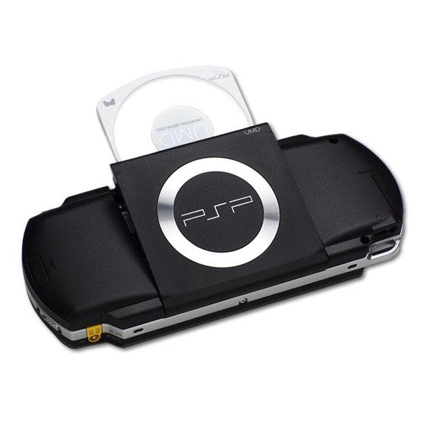 PSP mit UMD
