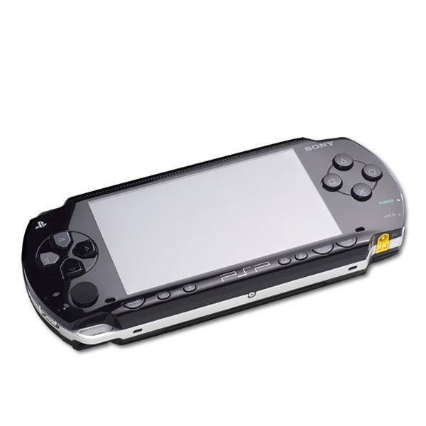 PSP quer