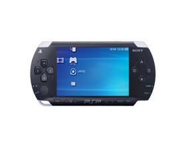 PSP Display