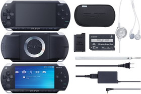 PSP Value Pack
