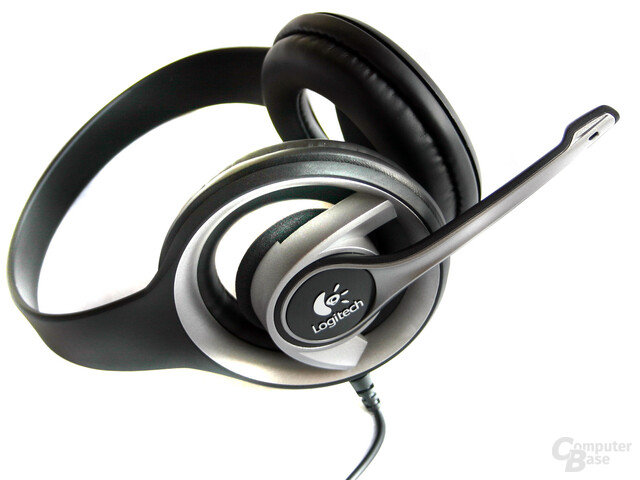 Logitech Precision PC Gaming Headset #2