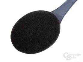 Logitech Premium Stereo Headset Ohrmuschel