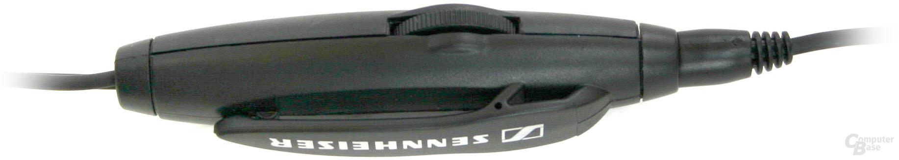 Sennheiser PC 150 Kabelschalter #2