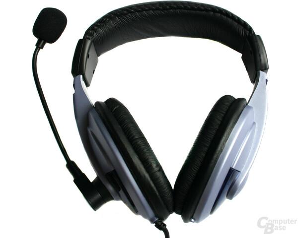 Genius HS-04A Headset
