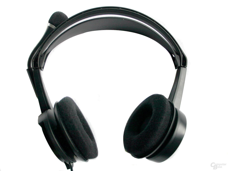 Plantronics Gamecom 1 Headset