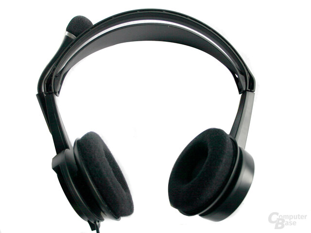 Plantronics Gamecom 1 Headset