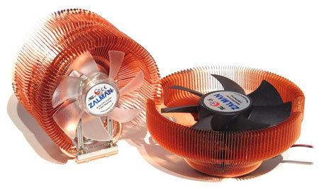 CNPS9500 LED und CNPS7700 Cu