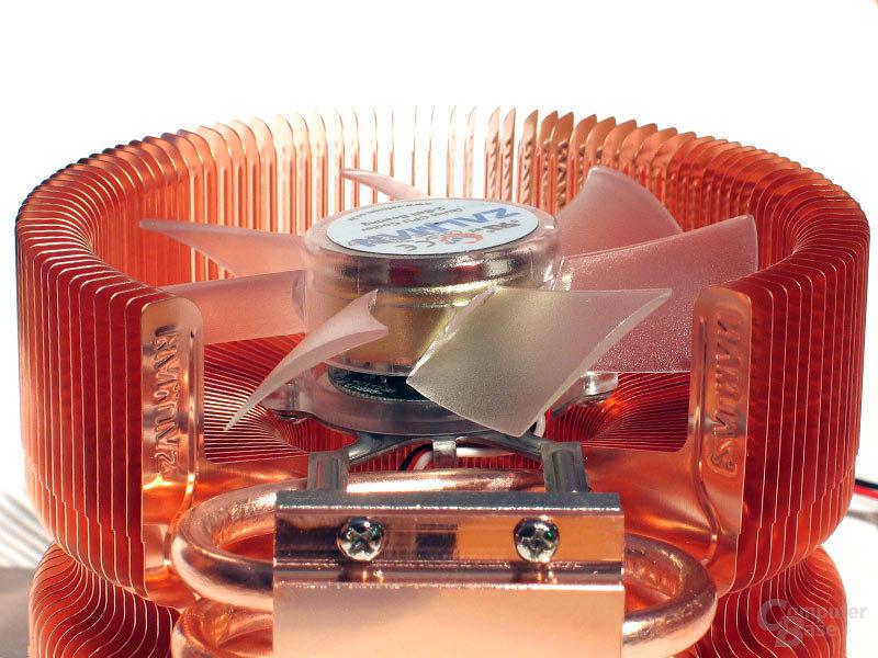 Zalman CNPS9500 LED