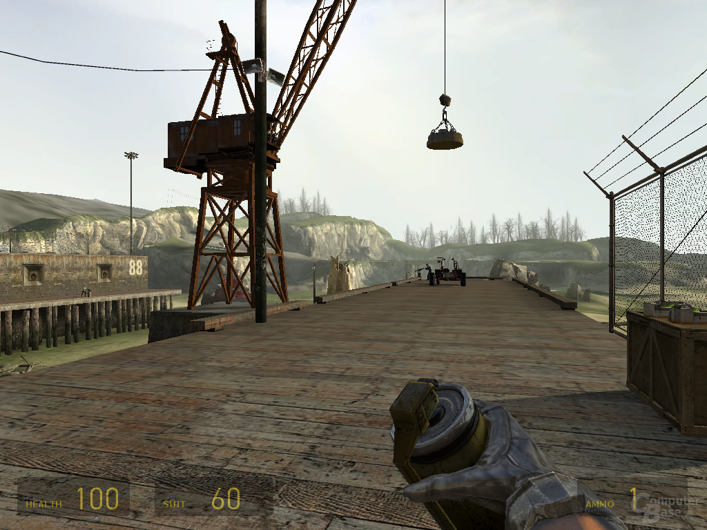 Half-Life 2 - R4x0 - 1xAA