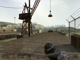 Half-Life 2 - R4x0 - 2xAA