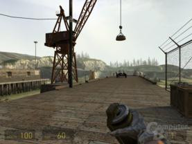 Half-Life 2 - R4x0 - 4xAA