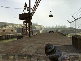 Half-Life 2 - R4x0 - 6xAA